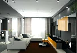 contemporary track lighting. Track Lighting Living Room Contemporary Large Size Of .