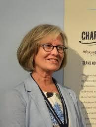 Betsy Tyler | Nantucket Preservation Symposium