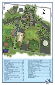 Campus Design Lubbock Tx Lcu Campus Map
