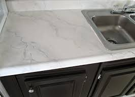 high heels and training wheels diy counters laminate to marble for wood look kitchen laminate countertop 10 kitchens with unbelievable laminate countertops