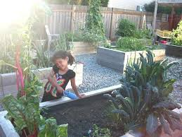 raised garden beds ideas frugal gardening four inexpensive bed