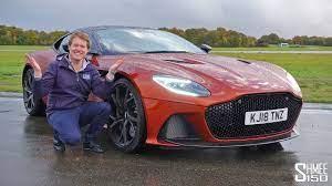 Should I Buy An Aston Martin Dbs Superleggera Test Drive Youtube