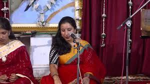 Aaj Jaane Ki Zidd Na Karo- Avanti Patel - YouTube