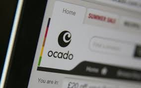 Ocado Share Price Chart Ocado Share Price Jumps As It Makes Its Second Ever Profit