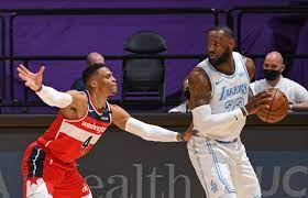 Lakers agree to Russell Westbrook trade ...