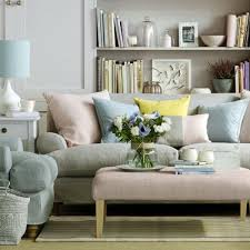 Ideal Home Living Room Colour Crush Pantone Colour Of The Year 2016 Sophie Robinson