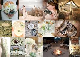 safari theme wedding. Tbdress Blog An African Safari Wedding Theme