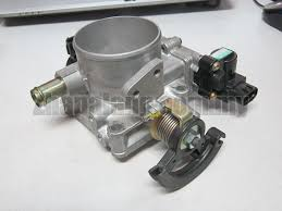 Original Toyota Altis 1.8 1ZZ-FE Throttle Body Assembly, ZhaPaLang e ...