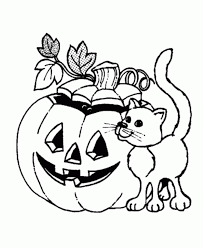 Small Picture Fall Coloring Pages To Print Pumpkin Coloring Coloring Pages
