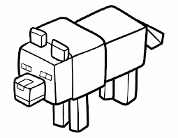 All Minecraft Coloring Pages To Print Aspiration Color For Kids