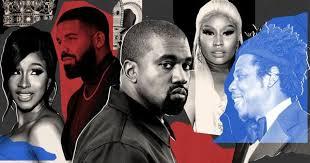 Highest-Paid <b>Hip</b>-<b>Hop</b> Acts 2019: Kanye Tops Jay-Z To Claim <b>Crown</b>