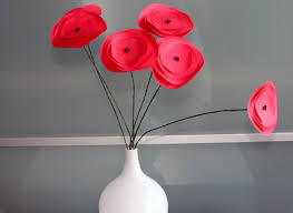 Paper Flower Designs Free Shipping Popnculus Paper Flowers Sold By Gabriella Designs