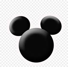 Mickey Mouse Black And White Png Downloa #683197 - PNG Images - PNGio