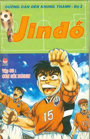 Jindo Bản Đẹp - Truyện Scan Nguyên Bản