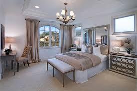 Fotos Von Schlafzimmer Innenarchitektur Bett Lüster Design
