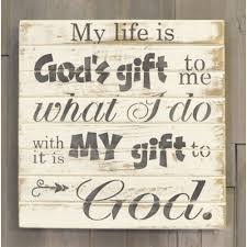 Image result for gifts from god