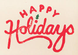 happy holidays images. Exellent Happy Happy Holidays GIF By Malaea Throughout Images D