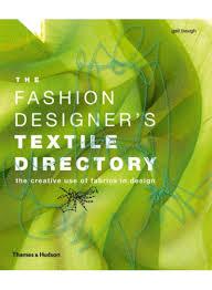 Directory Designer Shop The Fashion Designers Textile Directory Paperback