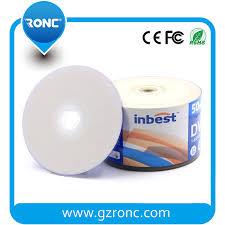 <b>China</b> Printable DVD Single Layer 50/<b>100PCS</b> Shrink Wrap/Cake <b>Box</b>