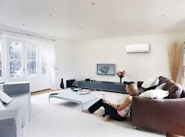 heat pumps for heating cooling