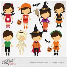 halloween costume clip art. Fine Clip Image 0 In Halloween Costume Clip Art Etsy