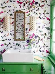 funky bathroom lighting. Bathroom: Exquisite Funky Bathroom Wallpaper Ideas 28 Images Best 20 In Design From Various Lighting