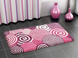 back to contemporary bathroom rugs ideas