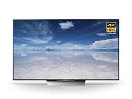 sony 65 inch tv. sony xbr65x850d 65-inch 4k ultra hd smart tv (2016 model) 65 inch tv