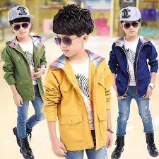 whole new fashion teen boys trench coat autumn boy coats and jackets for children long windbreaker for boy clothing las trenchcoat trench coats with