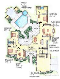 house plans for outdoor living homes floor bright with