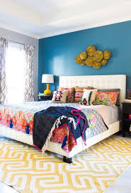 Wonderful Colourful Bedroom Ideas With Best 25 Colorful Bedroom Designs  Ideas On Home Decor Blue Spare