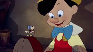 A 'Pinocchio' Live-Action Movie Is Coming, So He'll Finally Become A Real  Boy