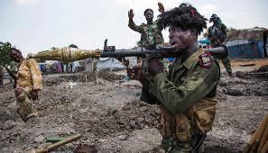 Южный Судан на грани геноцида. Главное Жертвами гражданской войны в самом  молодом государстве мира стали сотни тысяч человек — Meduza