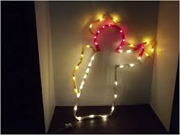 angel outdoor lights awesome mr light sculpture inch lighted indoor or