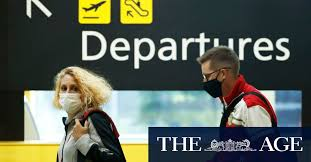 Australia's chief health officers have strongly discouraged travel to and from six victorian local government areas known to be hotspots for new coronavirus. Coronavirus Victoria Sydney Covid Northern Beaches Outbreak Forces Quarantine For Red Zone Travellers