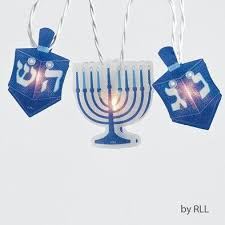 hanukkah decorations moderntribe