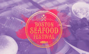 The 8th annual Boston Seafood Festival ...
