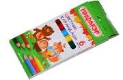 <b>Цветные карандаши</b>