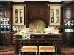 Old Kitchen Furniture Top Kitchen Design Styles Pictures Tips Ideas And Options Hgtv