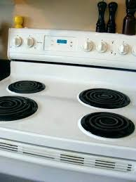 glass top stove cleaner glass top stove cleaner ed sod cleaning pads with baking soda and glass top stove cleaner