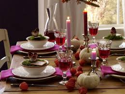 Extraordinary Birthday Dinner Table Decorations Images Inspiration