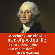 George Washington Famous Quotes Gorgeous 48 George Washington Famous Quotes WeNeedFun