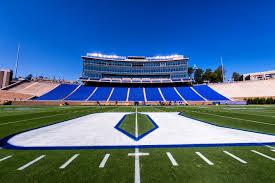 Duke University Football Stadium Seating Chart Blue Devil Tower Blue Devil Premium Services