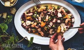 Salpicón de marisco - Seafood Salad ...