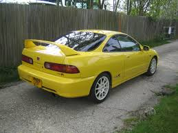 My perfect Honda Integra Type-R. 3DTuning - probably the best car ...