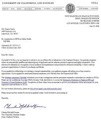 Ucla Admissions Letter | My Email Letter Of Acceptance.. Ggy… | Flickr
