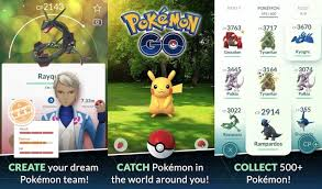 Galaxy Store, Play Store Pokemon Go stop working for two accounts - Android  Community