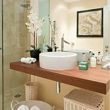 white bathroom decor. Full Size Of Furniture:modern White Bathroom Decor With A Orchid Amusing Images 6 Large R