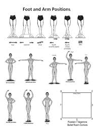 Russian Ballet Weight Chart A Time To Dance Performing Arts Education In 2019 Ballet