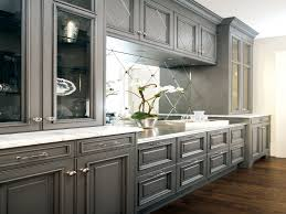 Kitchens With Gray Floors Gray Kitchen Cabinets Dark Wood Floors Yes Yes Go